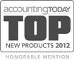 Accounting Today Top New Products of 2012