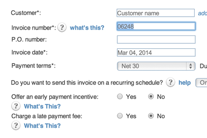 Coolmathgamesus  Inspiring Electronic And Email Invoicing Solution  Paysimple With Interesting Get Paid With The Creation Of A Customized Payment Form With Enchanting Types Of Invoices Also Invoice Image In Addition How To Prepare An Invoice And Word Invoice Template Download As Well As Free Printable Invoices Online Additionally Send Invoices From Paysimplecom With Coolmathgamesus  Interesting Electronic And Email Invoicing Solution  Paysimple With Enchanting Get Paid With The Creation Of A Customized Payment Form And Inspiring Types Of Invoices Also Invoice Image In Addition How To Prepare An Invoice From Paysimplecom