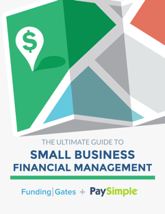 PaySimple Finance Management eBook