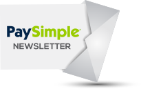PaySimple Newsletter