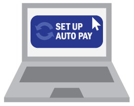 automatic payment software