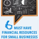 Six Must-Have Online Financial Resources for Small Businesses