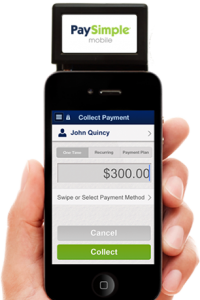 Is that a new PaySimple App in Your Pocket? | PaySimple Blog