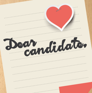 Dear Candidate