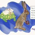 Small Business Humor: Slow Payments