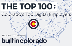 PaySimple Named a Colorado Top Employer