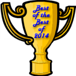 The Best of 2014 Best of Lists