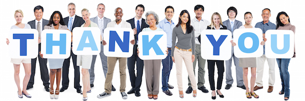 A Little Goes A Long Way: Tips for Employee Appreciation | PaySimple