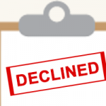 Top 5 Reasons for Merchant Account Declines