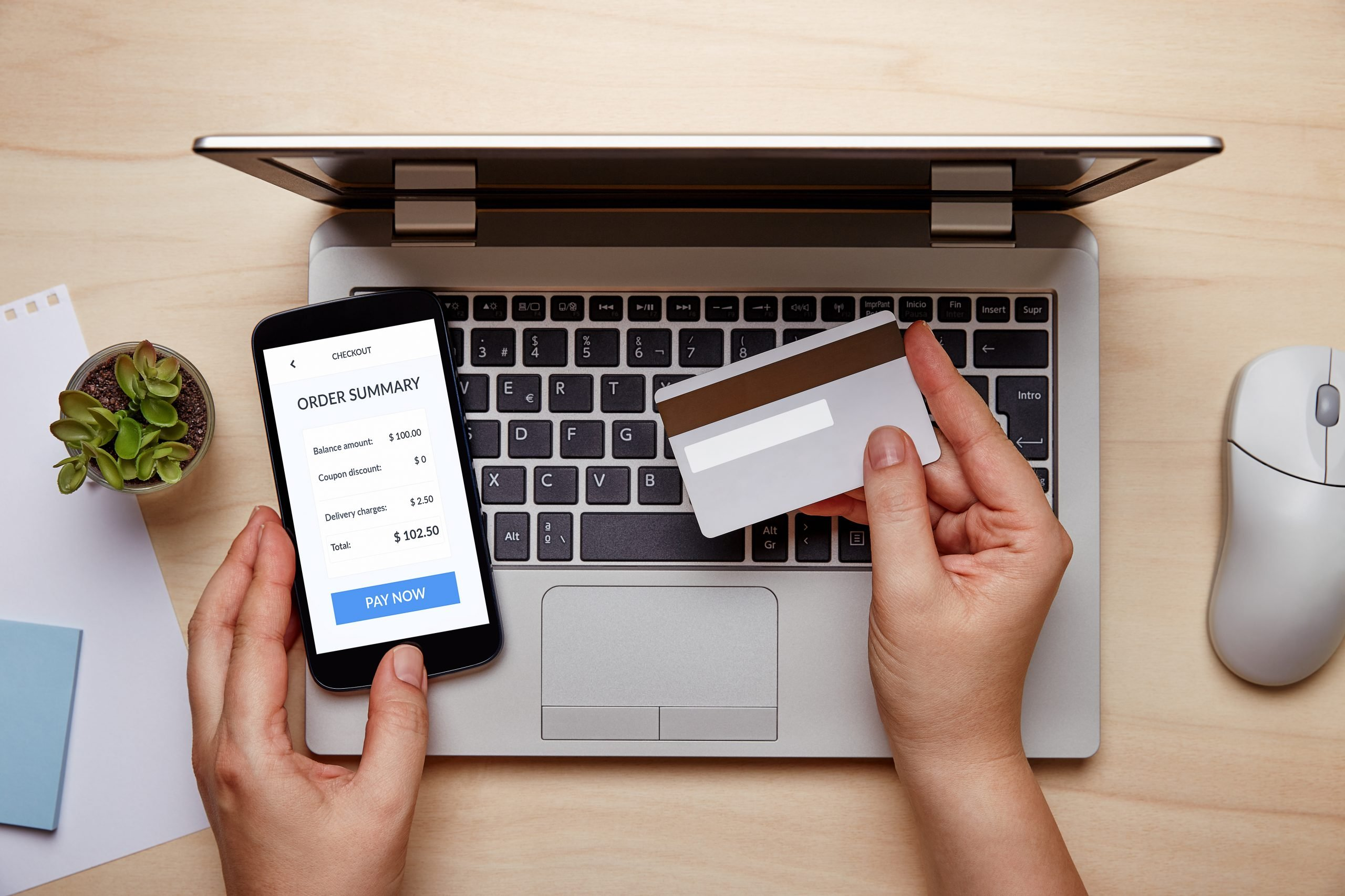 All The Ways You Can Accept Online Payments In 2020