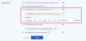 3 Easy Ways to Save Time Using QuickBooks Online