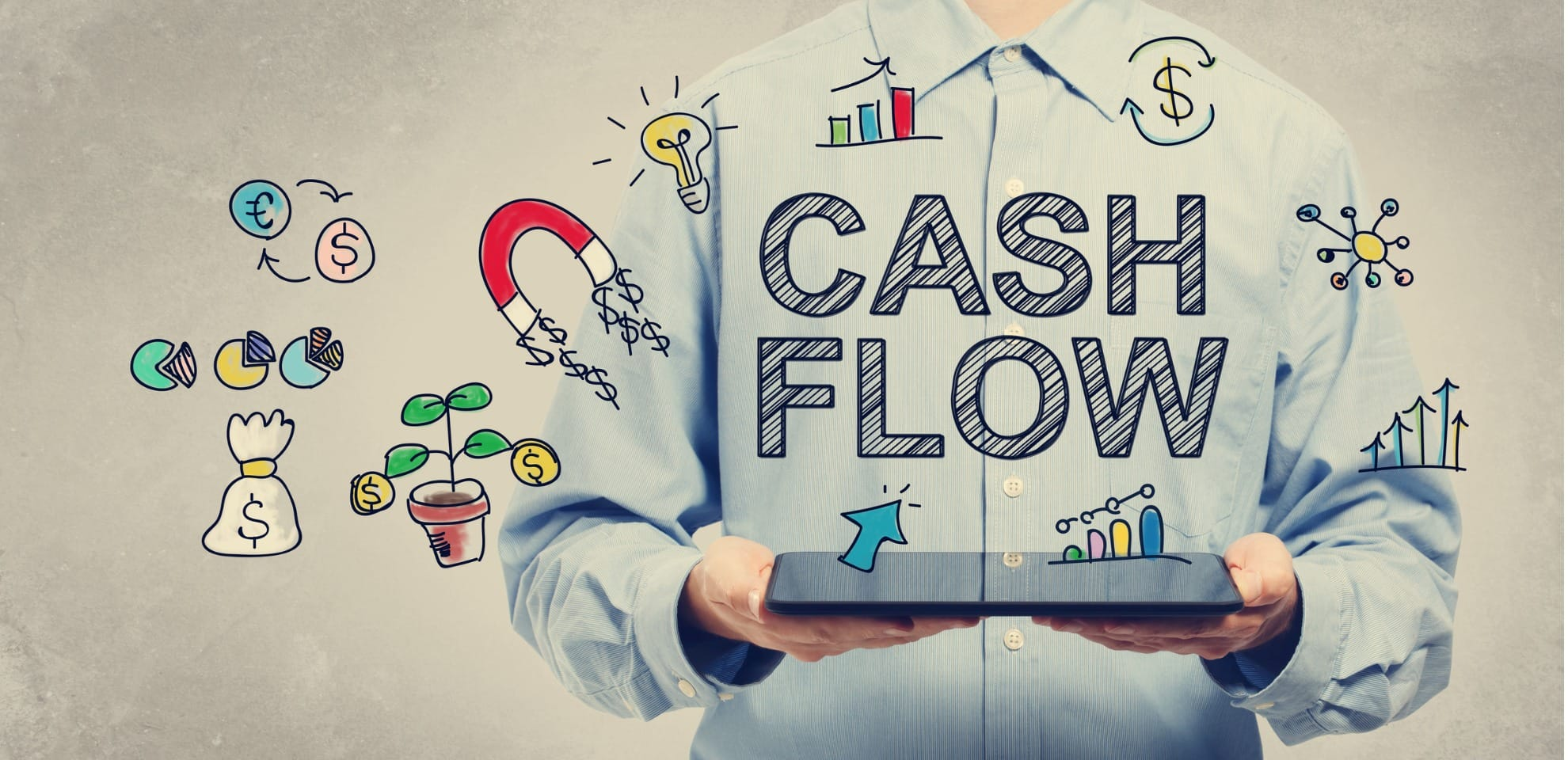 How to Understand AND Increase Your Cash Flow Like Never Before