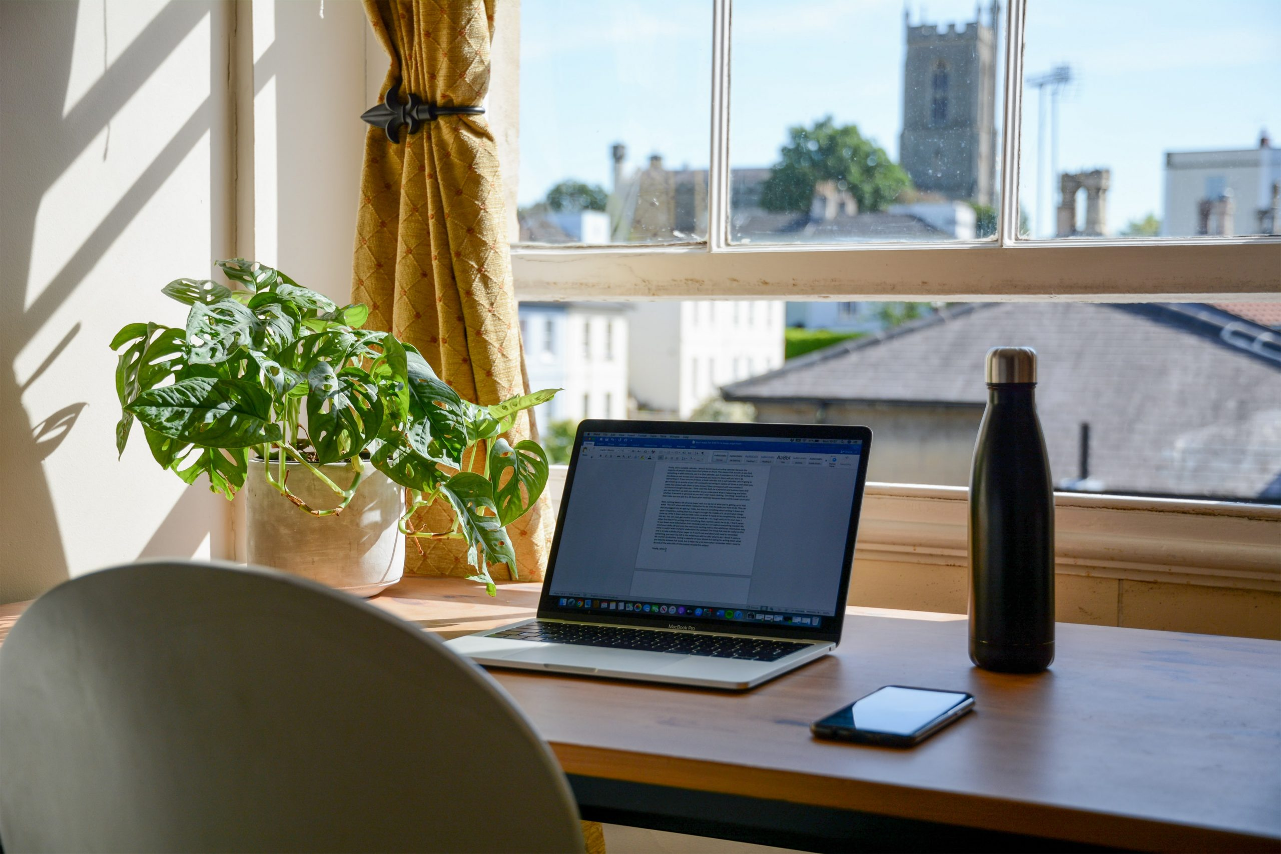 Your Essential Work-From-Home Productivity Checklist