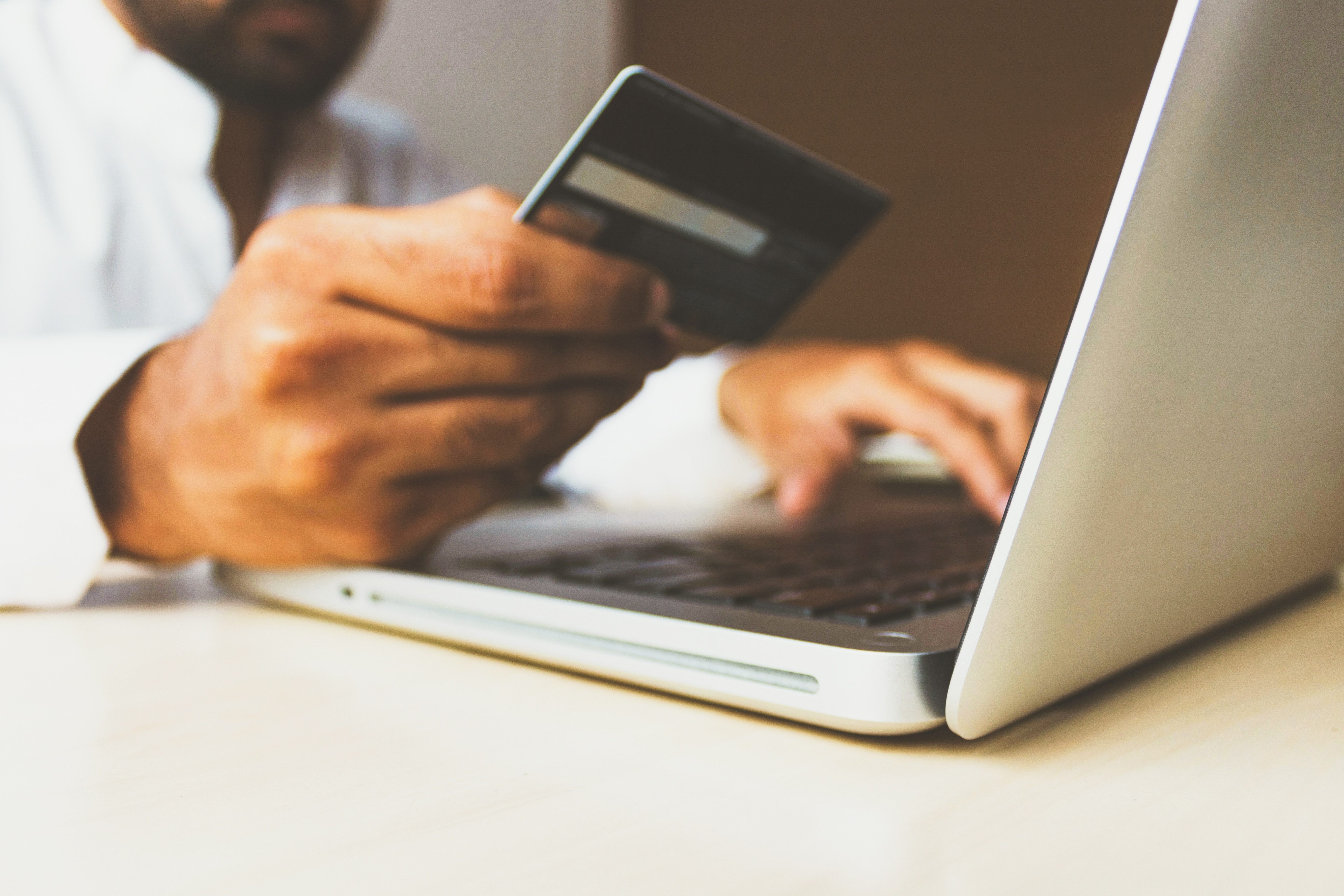 How To Take Credit Card Payments For Your Business