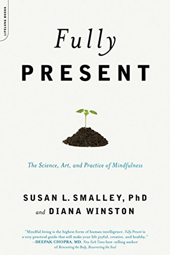 Fully Present cover