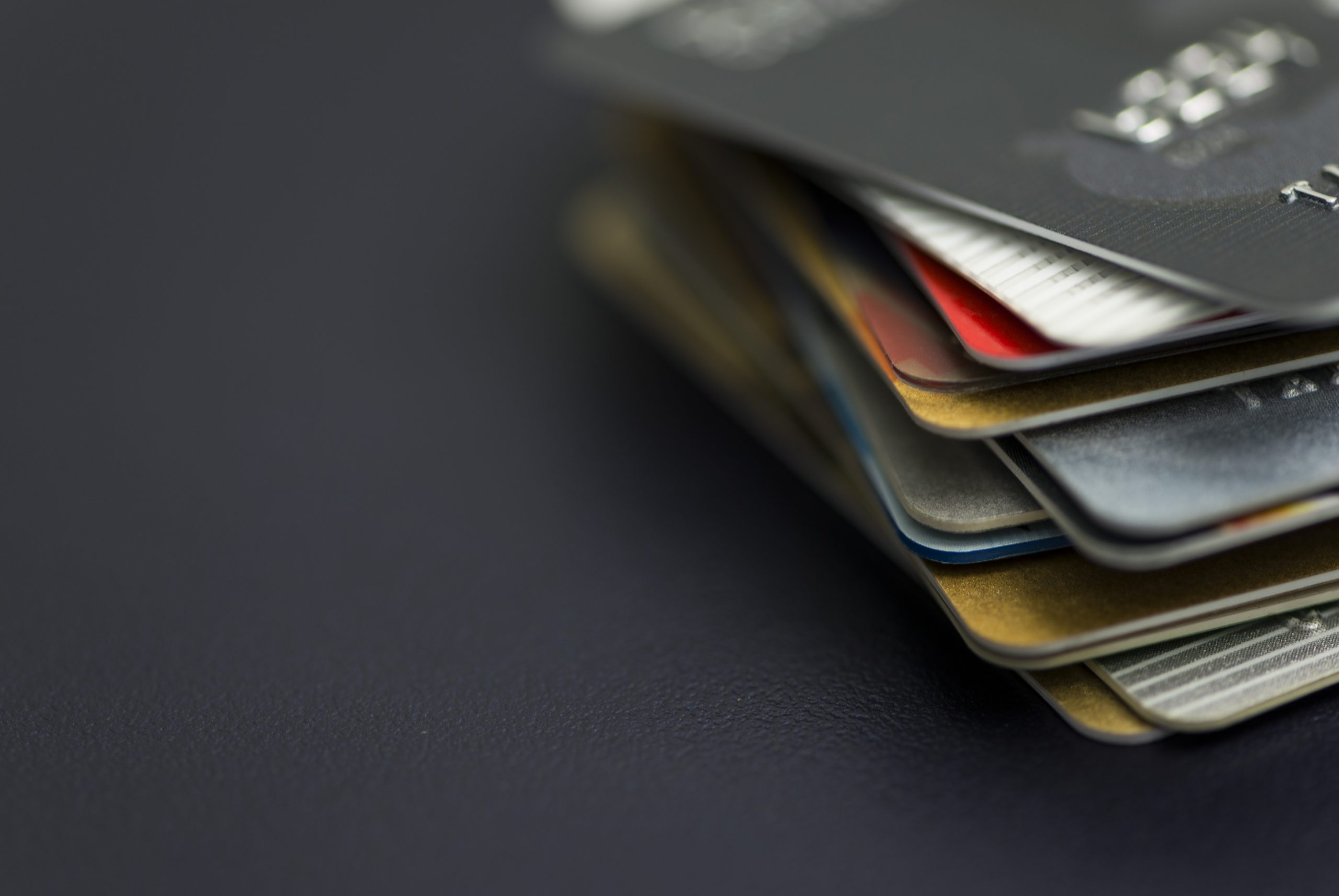 5 Methods Of Accepting Credit Card Payments